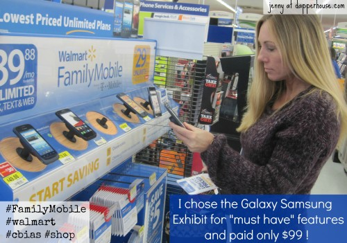 #FamilyMobileService #cbias #shop @dapperhouse #walmart #unlimited #talk #text #web lowest prices #Samsung #exhibit