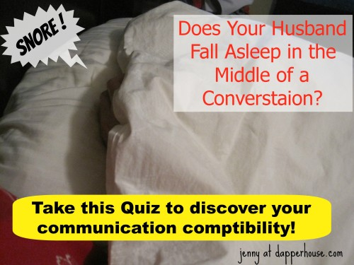#couples #communication #quiz @dapperhouse #men #women #dating #marriage #funny #humor