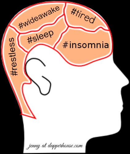 Practical tips on falling asleep how to get to sleep sleep restless wideawake dapperhouse insomnia tips brain train your ccuart Gallery