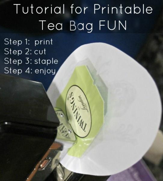 free tea bag printables from @dapperhouse for family fun