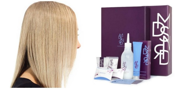 Color Pisa Blonde from Madison Reed at home Salon Hair color specialty @dapperhouse