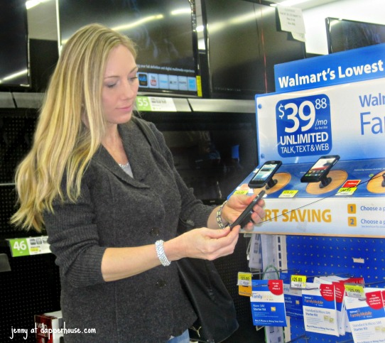 Get the most for your money @Walmart with Lowest Price Unlimited Plans #MaxYourTax @dapperhouse #shop #cbias