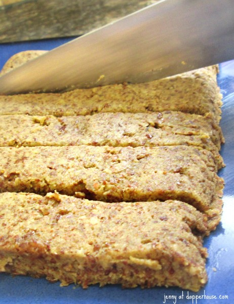 Raw or Cooked Anti-aging Energy Boost Bar Recipe with many options for your tastes and dietary needs @dapperhouse