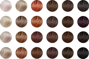 hair-samples