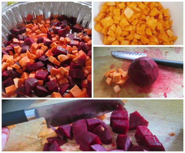 Arizona Style Sweets n Beets Recipe @dapperhouse