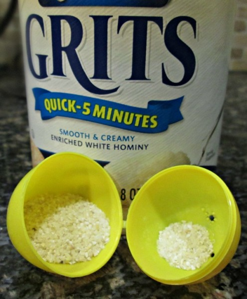 Cornmeal or grits is an effective natural ant killer @dapperhouse