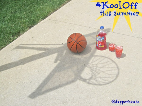 #KoolOff this summer with Kool-Aid fruit drink from @walmart #cbias #shop #ad @dapperhouse
