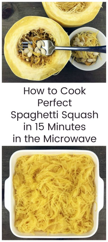 How To Boil Pasta Microwave