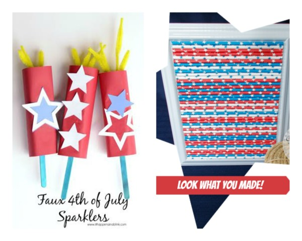 Patriotic Craft Round Up @dapperhouse 1