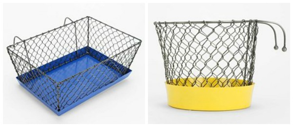Blue and  Yellow Home Goods and Accessories are BIG for 2014 Fall @dapperhouse