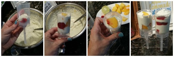 How to make a delicious frozen treat that is super healthy and pleases everyone #recipe jenny at dapperhouse