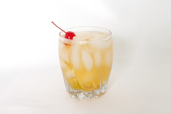 How to make a whisky sour jello shot (or any jello shot) #recipe from jenny at dapperhouse
