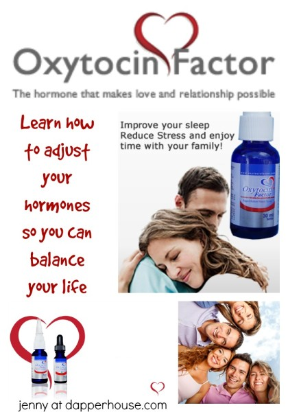 How To Get Rid Of Stress  Improve Life With Oxytocin Factor-5622