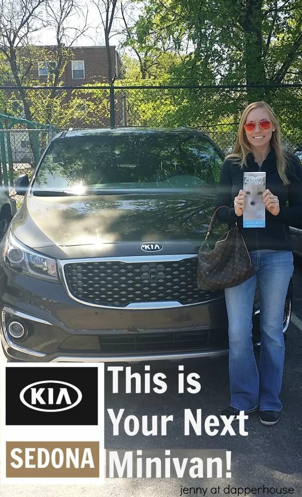 KIA 4 this is your next minivan @KIA #sedona @DriveShopUSA