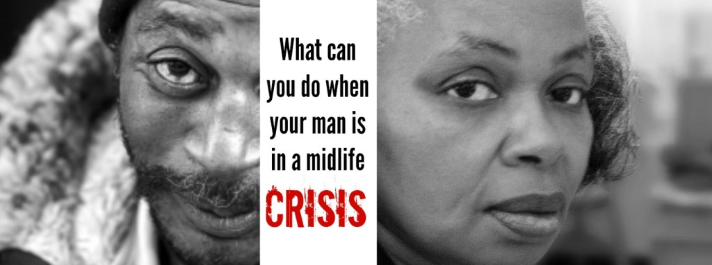 What can you do when your man is in a midlife crisis - jenny at dapperhouse