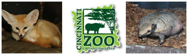 come see the animals and more at the cincinnati zoo #SpringInCincy