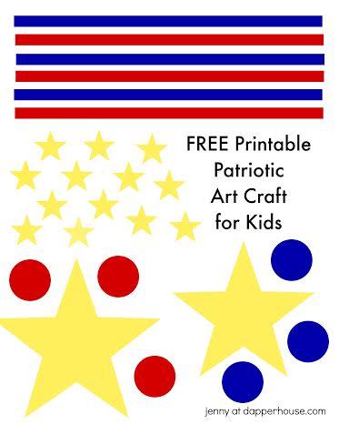 free patriotic printables 1