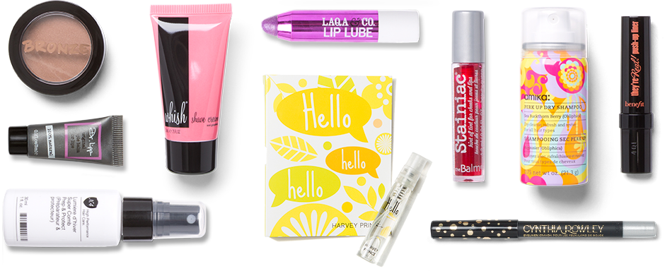5 Beauty Box Subscriptions for $10 or Less