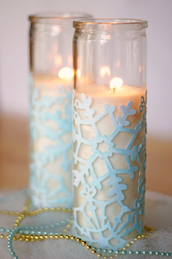 Dollar-store-craft-winter-votives