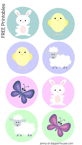 Free-Easter-Printables-for-kids-from-jennyatdapperhouse.com-Just-pop-one-in-your-childs-cantelope-pancakes-sandwich-bakes-potato-lasagna-ice-cream-and-more--338x600