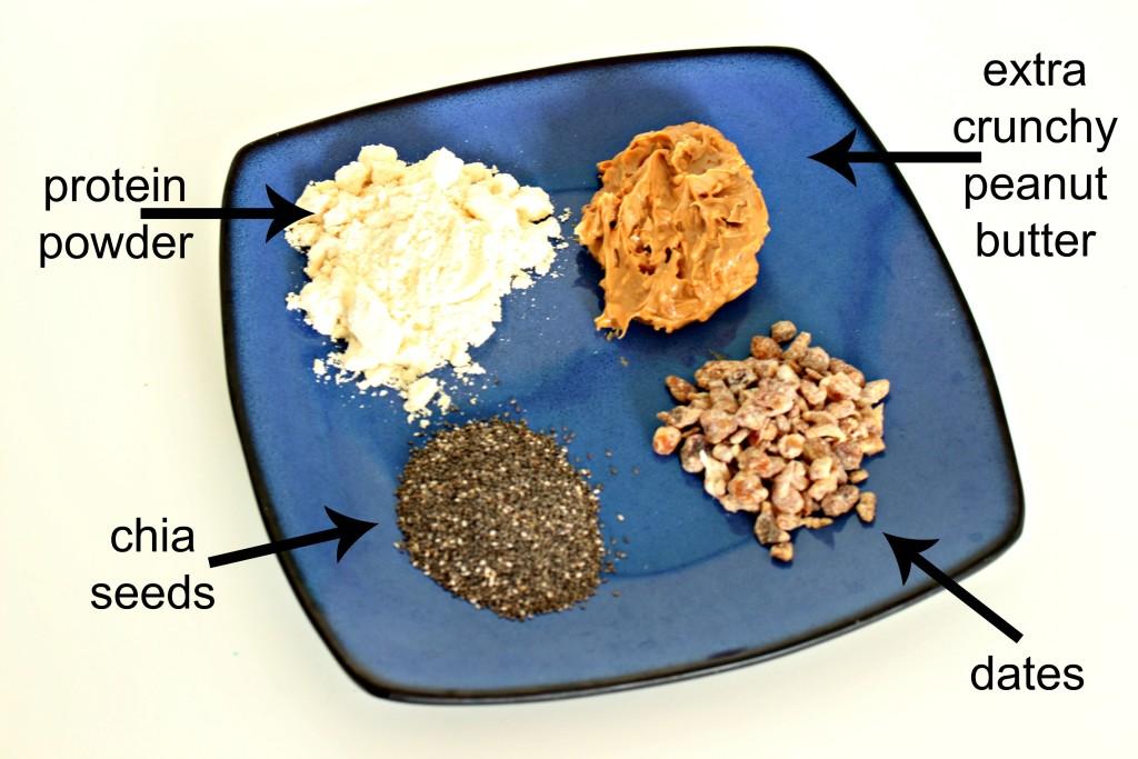 ingredients - jenny at dapperhouse