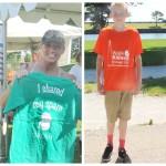 "National Kidney Foundation ""Kidney Walk"" in Chicago"