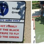 City Mini Golf in Chicago is a Fun Way to Play
