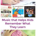 Music that Helps Kids Remember What They Learn