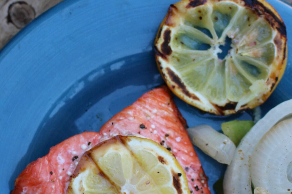 Reasons Why Salmon The Worlds Best Food