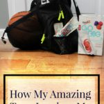 How My Amazing Teen Inspires Me