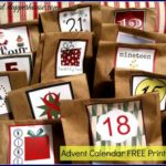 Huge Collection of Free Santa & Elf Themed Christmas Printables for Kids