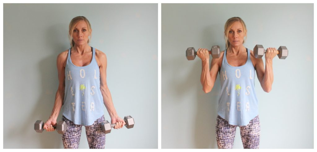 bicep-curls-best-exercises-for-women-jenny-at-dapperhouse-blog