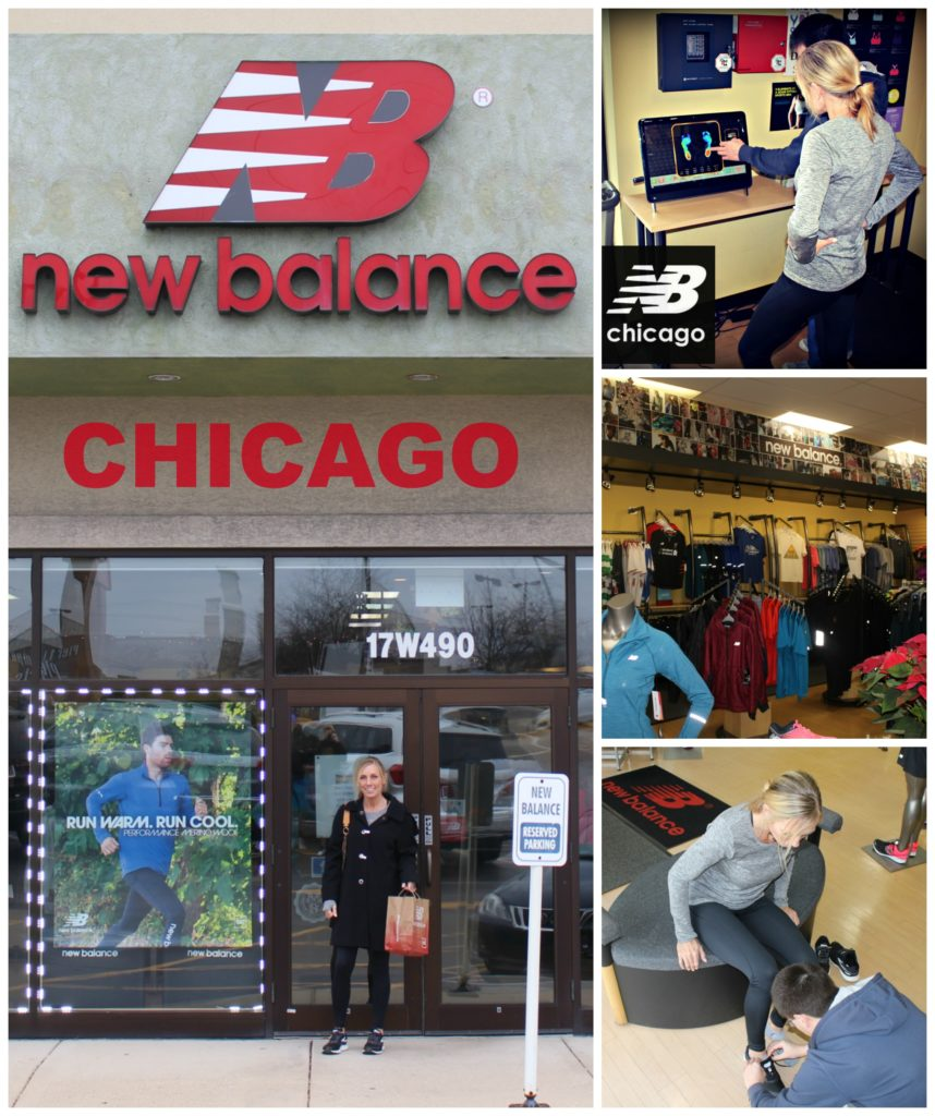 Head Over To New Balance Chicago for a Perfect Fit & Great Shoes