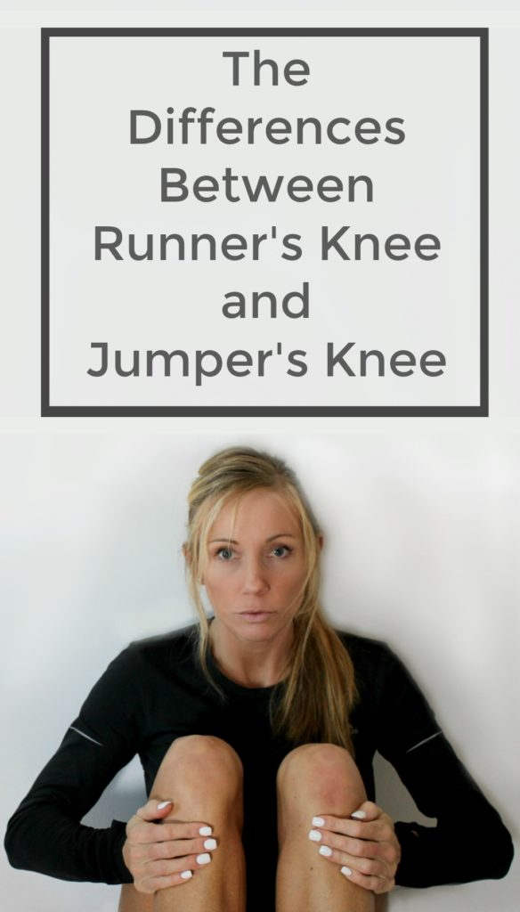 The Differences Between Runner S Knee And Jumper S Knee