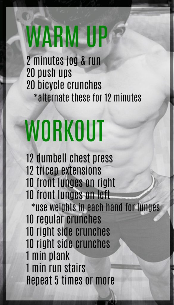 Pin These To Your Fitness And Exercise Boards