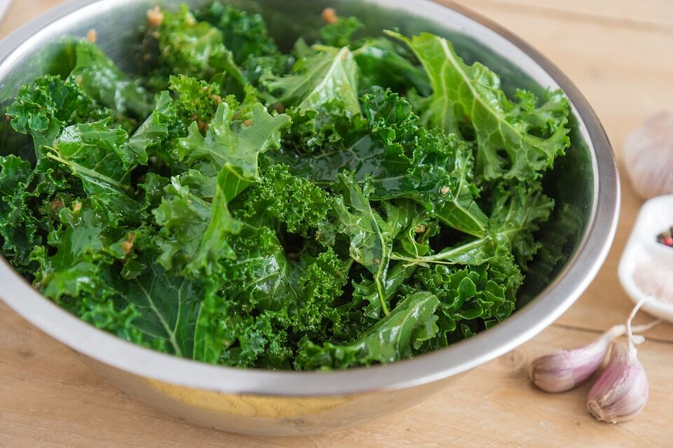 Is Kale Just Trendy or is it a Superfood?