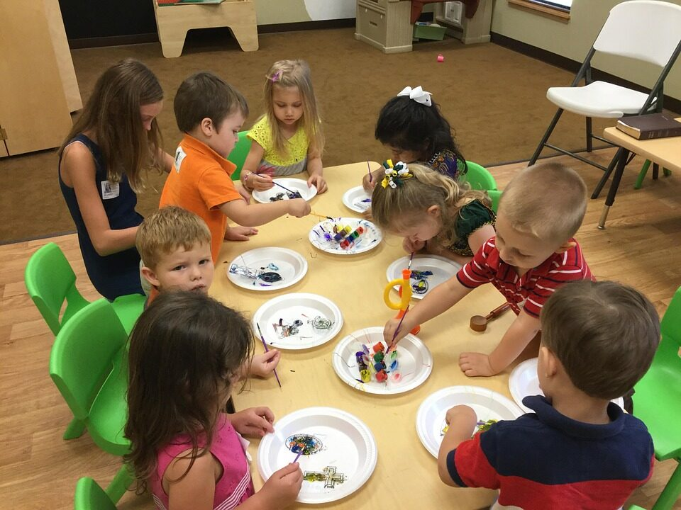 How to Identify the Best Childcare Facility for your Little One