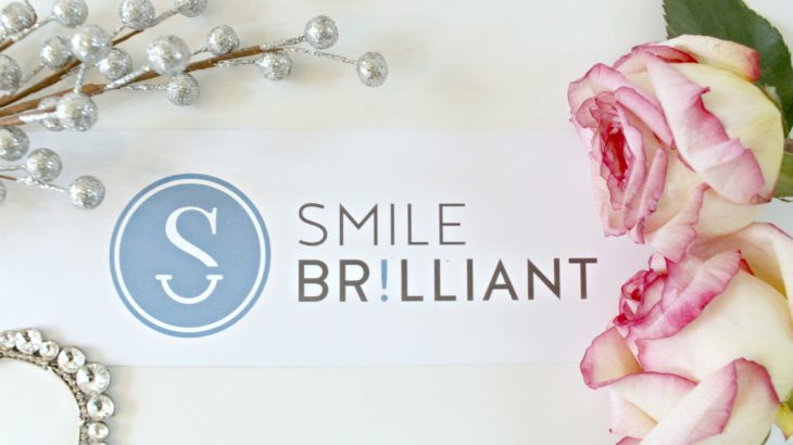 Smile brilliant coupon may 2018
