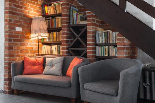 Design Tricks to Maximize Your Small Living Room Space