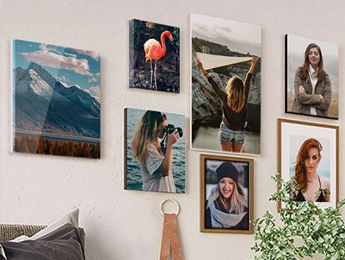 Amazing Discount Deal – Two Photo Canvases for $9 with my Code
