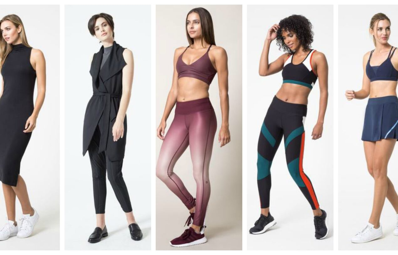 A Peek Inside MPG SPORT – Function Fused with Fashion