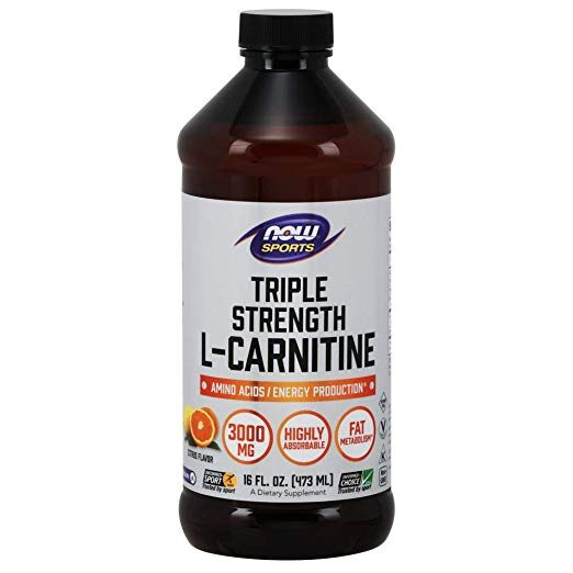 Why You Need to Know About This Ultimate Health and Fitness L-Carnitine Supplement