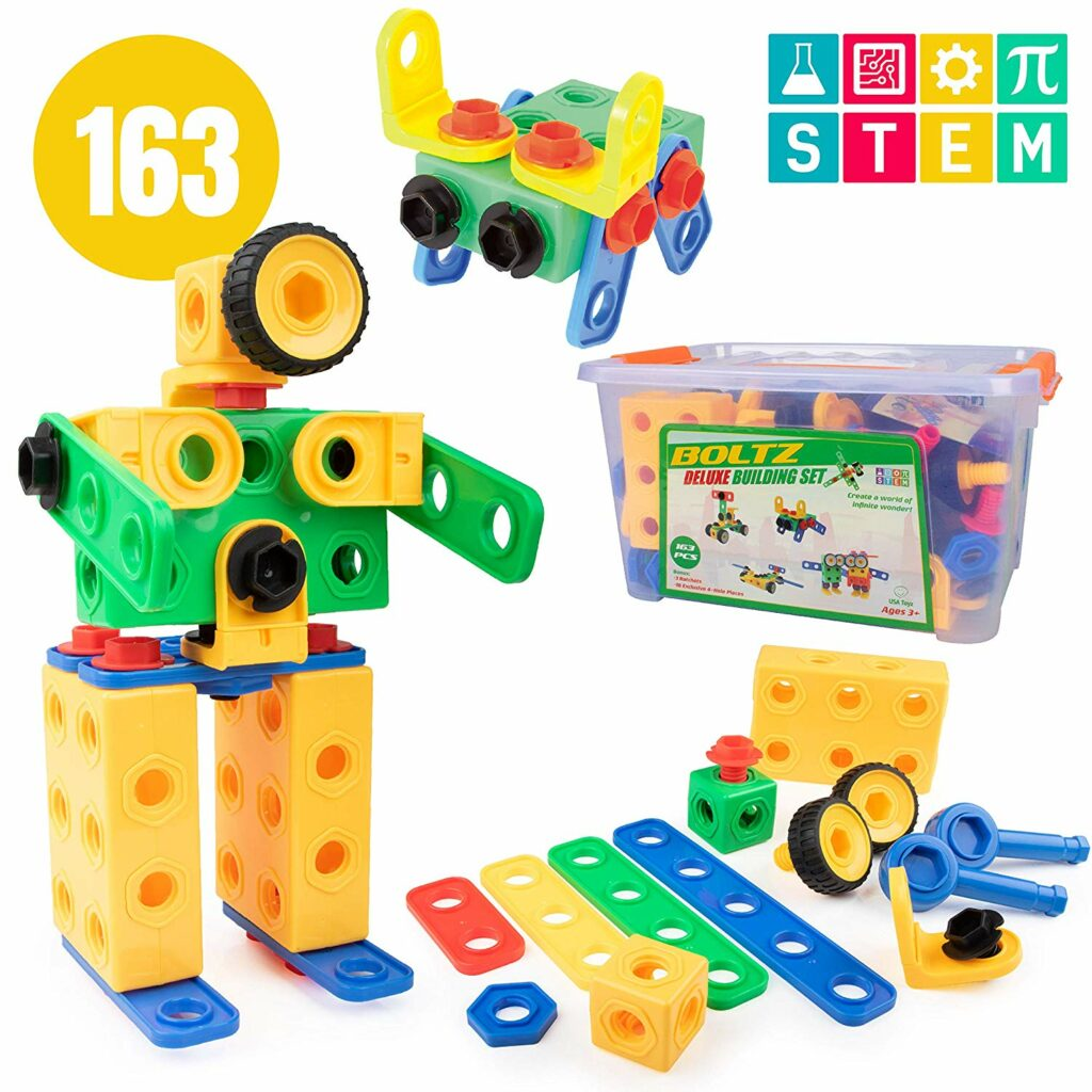 The Best Kindergarten Toys to Promote Summer Learning