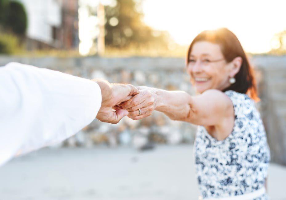 Benefits of Senior Living