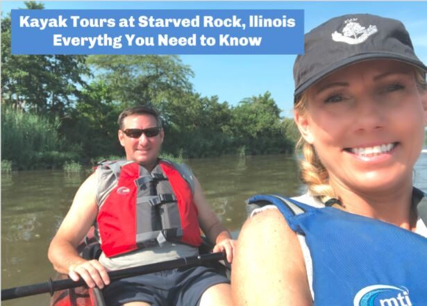 Starved Rock Kayak Tour – Everything You Need to Know Before You Go