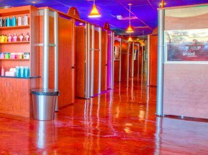 Reasons To Invest In Metallic Epoxy Floors