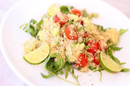 What Makes Quinoa Healthy?
