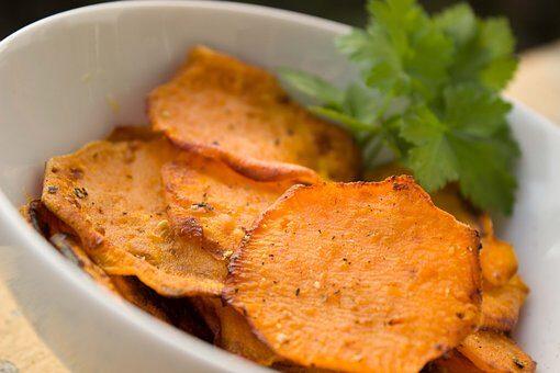 The 20 Best Healthy & Tasty Sweet Potato Recipes
