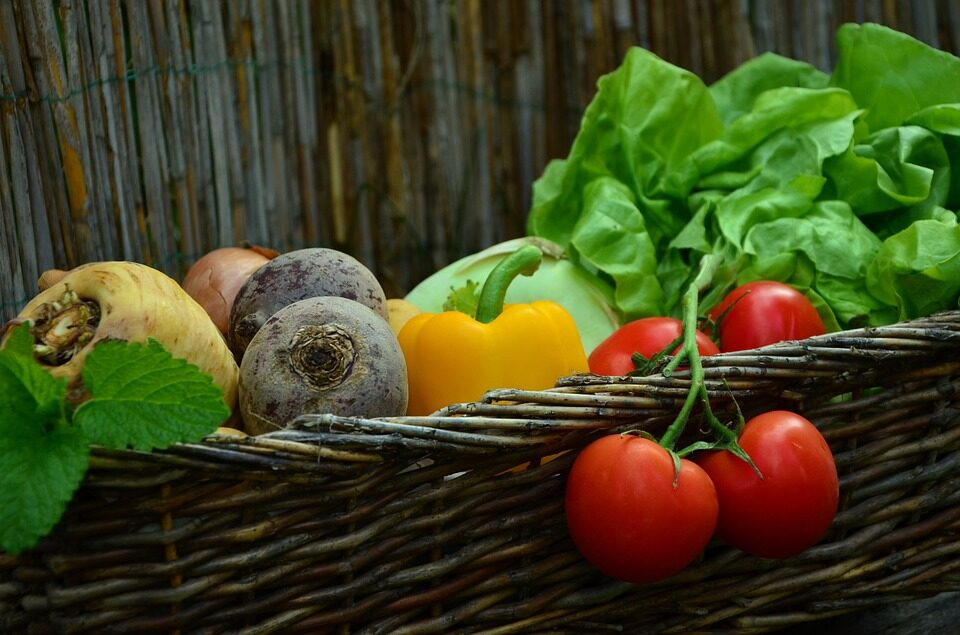 The 3 Most Important Reasons to Eat Organic Foods