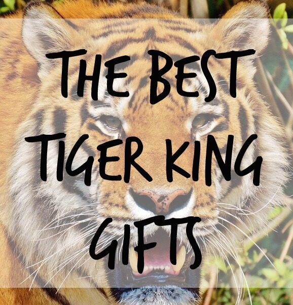 Hilarious Tiger King Gifts That Will Be A Huge Hit